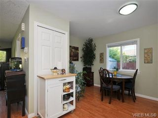 Photo 7: 1115 Norma Crt in VICTORIA: Es Rockheights Half Duplex for sale (Esquimalt)  : MLS®# 675692