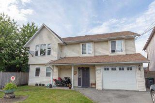 Photo 1: 12755 113B Avenue in Surrey: Bridgeview House for sale (North Surrey)  : MLS®# R2460156