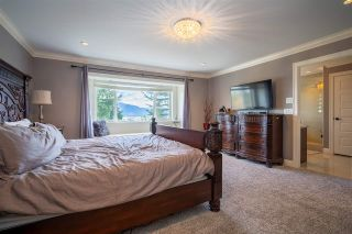 Photo 37: 34615 GORDON Place in Mission: Hatzic House for sale : MLS®# R2559470