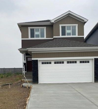 Main Photo: 16112 31 Avenue in Edmonton: Zone 56 House for sale : MLS®# E4255099