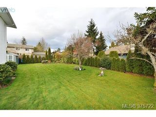 Photo 20: 1178 Damelart Way in BRENTWOOD BAY: CS Brentwood Bay House for sale (Central Saanich)  : MLS®# 754182