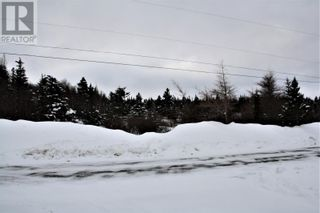 Photo 1: 11 Lawrence Lane in Shoe Cove: Vacant Land for sale : MLS®# 1226671
