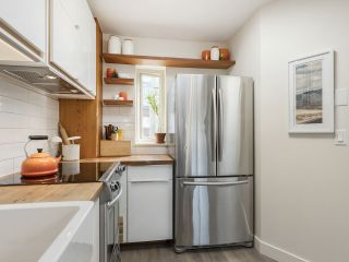 """Photo 19: 209 1195 W 8TH Avenue in Vancouver: Fairview VW Townhouse for sale in """"ALDER COURT"""" (Vancouver West)  : MLS®# R2560654"""