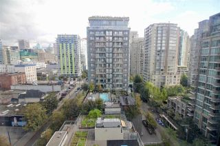 """Photo 12: 1503 1082 SEYMOUR Street in Vancouver: Downtown VW Condo for sale in """"FREESIA"""" (Vancouver West)  : MLS®# R2207372"""