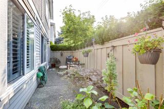 """Photo 16: 11 1818 CHESTERFIELD Avenue in North Vancouver: Central Lonsdale Townhouse for sale in """"Chesterfield Court"""" : MLS®# R2504453"""