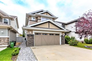Photo 2: 6019 208 Street in Edmonton: Zone 58 House for sale : MLS®# E4262704