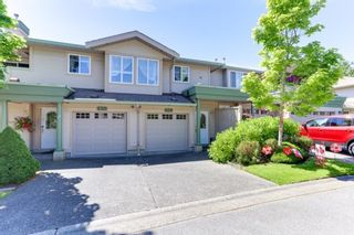 """Photo 2: 129 13888 70TH Avenue in Surrey: East Newton Townhouse for sale in """"Chelsea Gardens"""" : MLS®# R2594472"""
