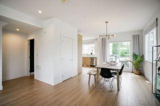 Photo 5: 70 8140 166 Street in Surrey: Fleetwood Tynehead Townhouse for sale : MLS®# R2470796