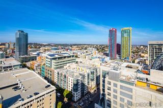Photo 9: DOWNTOWN Condo for sale : 1 bedrooms : 321 10Th Avenue #2303 in San Diego