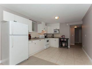 "Photo 18: 10967 168 Street in Surrey: Fraser Heights House for sale in ""Fraser Heights - Ridgeview"" (North Surrey)  : MLS®# R2092626"
