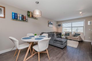 """Photo 7: 301 19936 56 Avenue in Langley: Langley City Condo for sale in """"Bearing Pointe"""" : MLS®# R2487217"""