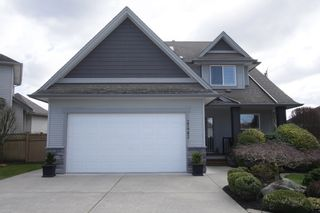 Photo 2: 27982 Buffer Crescent in Abbotsford: House for sale