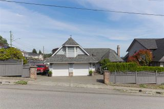 Main Photo: 333 NELSON Street in Coquitlam: Maillardville House for sale : MLS®# R2566256