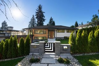 Photo 34: 1807 ST. DENIS Road in West Vancouver: Ambleside House for sale : MLS®# R2625139