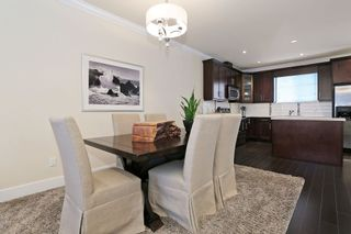 """Photo 5: 4 8433 164TH Street in Surrey: Fleetwood Tynehead Townhouse for sale in """"THE ENCORE AT MAPLE ON 164TH"""" : MLS®# R2023678"""