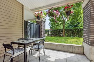 """Photo 10: 105 9655 KING GEORGE Boulevard in Surrey: Whalley Condo for sale in """"The Gruv"""" (North Surrey)  : MLS®# R2086741"""