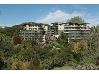 Photo 4: 501 1018 Inverness Rd in VICTORIA: SE Quadra Condo for sale (Saanich East)  : MLS®# 751421