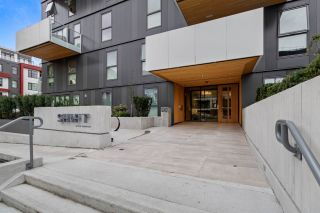 """Photo 34: 601 5089 QUEBEC Street in Vancouver: Main Condo for sale in """"SHIFT LITTLE MOUNTAIN BY ARAGON"""" (Vancouver East)  : MLS®# R2513627"""
