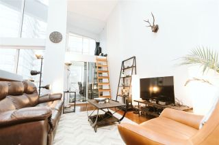 Photo 1: 319 933 SEYMOUR STREET in Vancouver: Downtown VW Condo for sale (Vancouver West)  : MLS®# R2233013