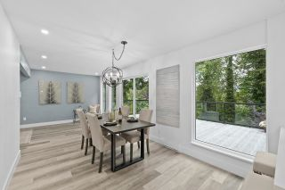Photo 13: 1007 WINDWARD Drive in Coquitlam: Ranch Park House for sale : MLS®# R2618347
