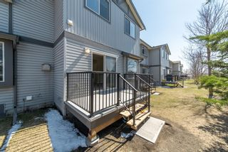 Photo 38: 404 720 Willowbrook Road NW: Airdrie Row/Townhouse for sale : MLS®# A1098346