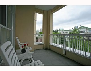 """Photo 9: 321 2995 PRINCESS Crescent in Coquitlam: Canyon Springs Condo for sale in """"PRINCESS GATE"""" : MLS®# V775867"""