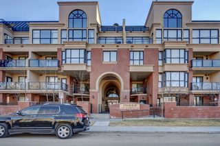 Photo 33: 105 1730 5A Street SW in Calgary: Cliff Bungalow Apartment for sale : MLS®# A1075033