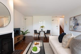 """Photo 6: 4 2017 W 15TH Avenue in Vancouver: Kitsilano Townhouse for sale in """"Upper Kits/ Lower Shaughnessy"""" (Vancouver West)  : MLS®# R2595501"""