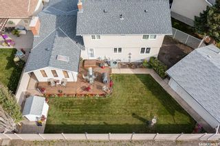 Photo 35: 242 Auld Crescent in Saskatoon: East College Park Residential for sale : MLS®# SK873621