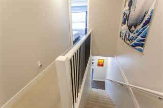 """Photo 21: 7 1708 KING GEORGE Boulevard in Surrey: King George Corridor Townhouse for sale in """"GEORGE"""" (South Surrey White Rock)  : MLS®# R2559848"""
