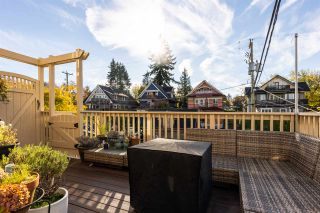 Main Photo: 326 W 11TH Avenue in Vancouver: Mount Pleasant VW Townhouse for sale (Vancouver West)  : MLS®# R2528028