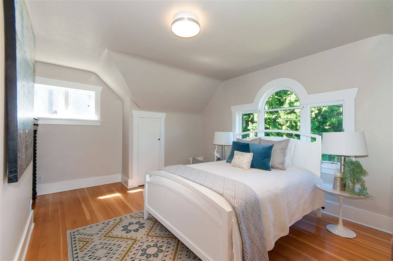 Photo 13: Photos: 3532 BLENHEIM Street in Vancouver: Dunbar House for sale (Vancouver West)  : MLS®# R2353456