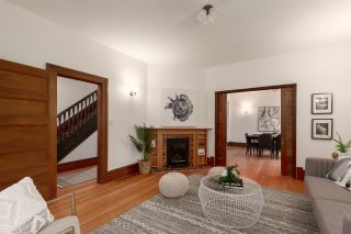Photo 10: 750 PRINCESS AVENUE in Vancouver: Strathcona House for sale (Vancouver East)  : MLS®# R2564204