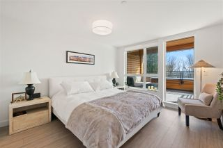 """Photo 21: 109 747 E 3RD Street in North Vancouver: Queensbury Townhouse for sale in """"Green on Queensbury"""" : MLS®# R2563370"""