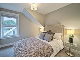 Photo 10: 2315 BALSAM Street in Vancouver: Kitsilano Townhouse for sale (Vancouver West)  : MLS®# V1074012