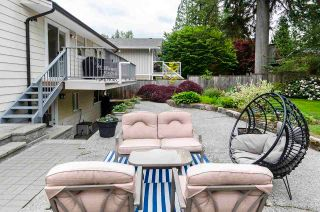 Photo 33: 1511 MCNAIR Drive in North Vancouver: Lynn Valley House for sale : MLS®# R2586241