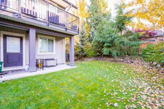 """Photo 34: 6 4967 220 Street in Langley: Murrayville Townhouse for sale in """"Winchester Estates"""" : MLS®# R2515249"""