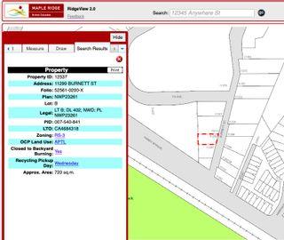 Photo 2: 11299 BURNETT Street in Maple Ridge: East Central House for sale : MLS®# R2508037