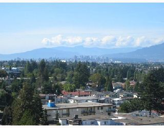 """Photo 2: 1404 6070 MCMURRAY Avenue in Burnaby: Forest Glen BS Condo for sale in """"LA MIRAGE"""" (Burnaby South)  : MLS®# V672393"""