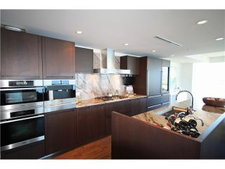 Photo 3: # 2509 1011 W CORDOVA ST in Vancouver: Coal Harbour Condo for sale (Vancouver West)  : MLS®# V1099167