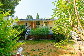 Photo 30: 48 Honey Dr in : Na South Nanaimo Manufactured Home for sale (Nanaimo)  : MLS®# 882397