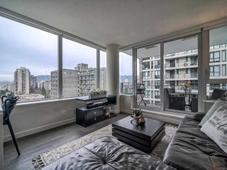 Photo 6: 1501 1009 HARWOOD Street in Vancouver: West End VW Condo for sale (Vancouver West)  : MLS®# R2561317
