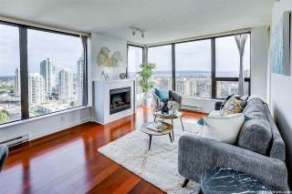 Photo 2: 2407 7108 COLLIER Street in Burnaby: Highgate Condo for sale (Burnaby South)  : MLS®# R2561025