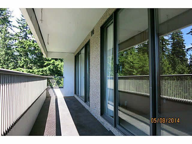 """Main Photo: 507 4134 MAYWOOD Street in Burnaby: Metrotown Condo for sale in """"PARK AVENUE TOWERS"""" (Burnaby South)  : MLS®# V1069960"""