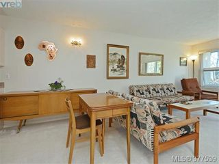 Photo 4: 310 1485 Garnet Rd in VICTORIA: SE Cedar Hill Condo for sale (Saanich East)  : MLS®# 757974