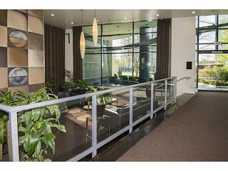 """Photo 14: 407 501 PACIFIC Street in Vancouver: Downtown VW Condo for sale in """"THE 501"""" (Vancouver West)  : MLS®# V1114876"""