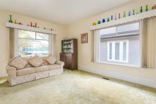 Photo 19: 5855 ST. GEORGE Street in Vancouver: Fraser VE House for sale (Vancouver East)  : MLS®# R2371764