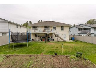 Photo 37: 32904 HARWOOD Place in Abbotsford: Central Abbotsford House for sale : MLS®# R2575680