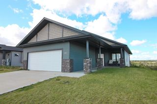 Main Photo: 5446 Vista Trail in Blackfalds: Valley Ridge Residential for sale : MLS®# A1029993