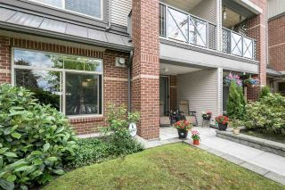 """Photo 2: 113 2330 WILSON Avenue in Port Coquitlam: Central Pt Coquitlam Condo for sale in """"SHAUGHNESSY WEST"""" : MLS®# R2174055"""